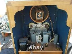 1937 Zenith 6S-128 Restored