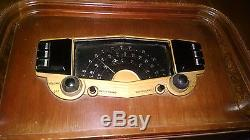 1948 zenith fm the armstrong co