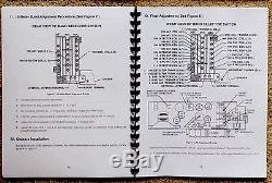 All-New Service/Restore Manual for Zenith Trans-Oceanic 600 Series Tube Radios