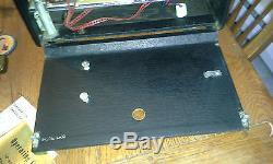 Near mint Working Zenith Trans-Oceanic Wavemagnet Portable Radio B600 6A40