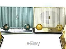 RE-SELLERS FOUR (4) TRUMP'S WALLS Zenith F-615 & K615