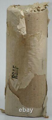 RSAF Zenith Monza röhre röhrenverstärker tube NOS RADIO STATION RF3C 1936 WW2