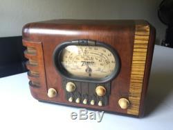 Radio Zenith 5S319