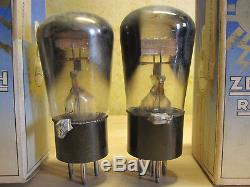 TU415 ZENITH RES164 res164 roehre nos tube ren904 rgn354 volksempfänger radio X2