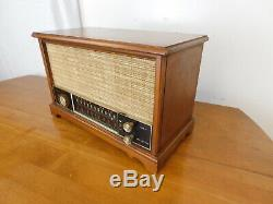 Vintage 1950s Zenith K731 Table Top Tube Radio Bracket Foot Base