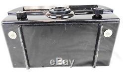 Vintage Gloritone 58-38 Tube AM Radio in Good Working Order