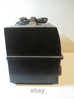 Vintage MID Century Modern Zenith Model J615 Radio