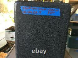Vintage Radio ZENITH trans-oceanic model Y600 tube, used