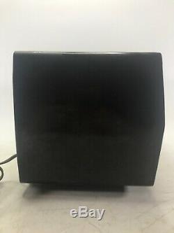Vintage ZENITH 7H04 AM/FM Tube Radio Bakelite Case TESTED/WORKING- SOUNDS GREAT