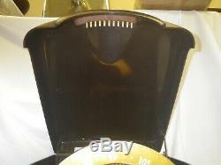 Vintage Zenith COBRA MATIC Bakelite Phonograph AM Tube Radio Record Player