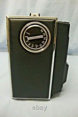 Vintage Zenith TransOceanic Radio Model R7000Y 11 Bands Shortwave