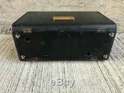 Vintage Zenith Trans-Oceanic Radio 8G005