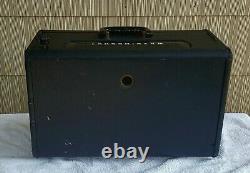 Vintage Zenith Trans Oceanic Wave Magnet Radio Model R600