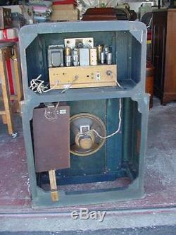 Zenith 11s474 Console Radio