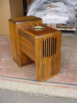 Zenith 5s237 Chairside Radio