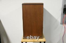 Zenith 6-V-27 Antique Vintage Tombstone Tube Radio 1936