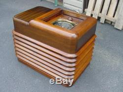 Zenith 6s147 Chairside Radio