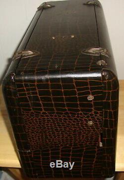Zenith 7G605 Bomber