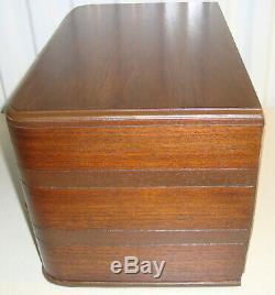 Zenith 7S-529 Wood Radio C-1940