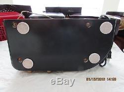 Zenith Art Deco Bakelite Radio 1938 Model 6D312