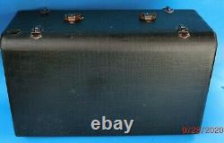 Zenith BOMBER Transoceanic 7G605 B29