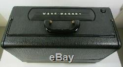 Zenith R600 Trans-Oceanic Multiband Radio Short Wave Magnet Tube Portable