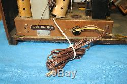 Zenith Radio 5-S-119 Vintage 5 S 119 5S119