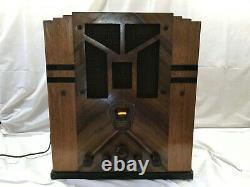 Zenith Radio Model 288 Tombstone