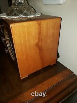 Zenith Radio Model 6D116 (1936)