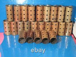 Zenith Radio Parts, 1937-42 Tube Shields