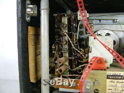 Zenith Super De Luxe Trans-Oceanic Portable 600 Radio Brochures Schematics PARTS