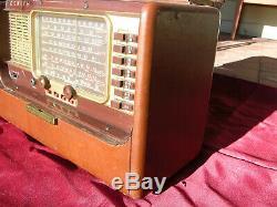 Zenith Trans Ocean Radio A600