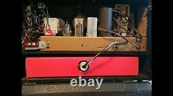 Zenith Trans-Oceanic Transoceanic Antique Tube Radio Battery