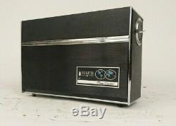 Zenith Transoceanic 5000
