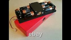 Zenith Transoceanic Trans-Oceanic Antique Tube Radio Battery