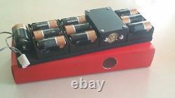 Zenith Transoceanic Trans-Oceanic, RCA, and Hallicrafters Antique Radio Battery