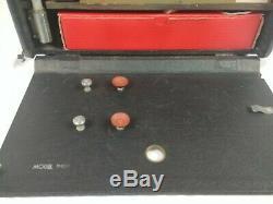 Zenith Wave Magnet Trans-Oceanic Shortwave Radio Model Y600