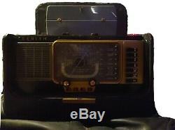 Zenith transoceanic tube radio