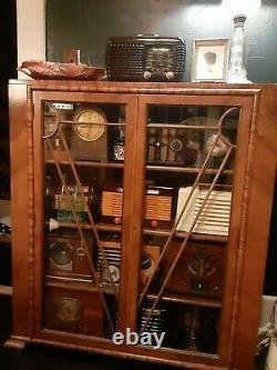 Zenith tube radio 6D520 vintage bakelite Christmas Gift